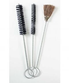 Cleaning Brushes - 3 Pack