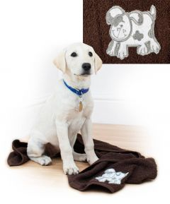 Cotton Pet Towel
