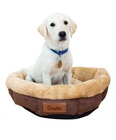 Crufts Pet Bed