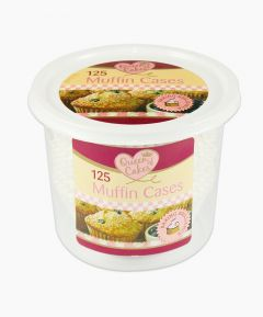 Queen of Cakes Muffin Cases - 125 PK