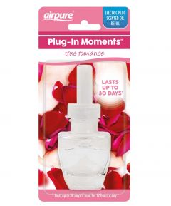 Airpure Plug-In Refill True Romance Room - Set of 3