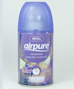 Air O Matic Refills Lavender Moments - Set of 3