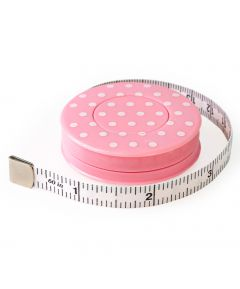 Tape Measure - Polka Dot
