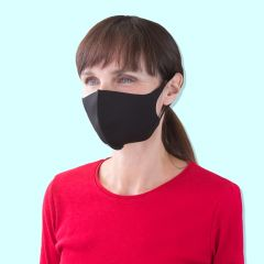 Reusable Stretchable Face Mask