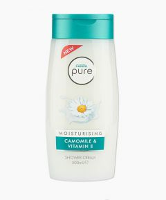 Cussons Pure Shower Gel