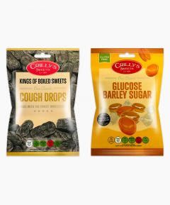 Boiled Sweets - 2 Packs
