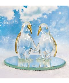 Glass Penguins