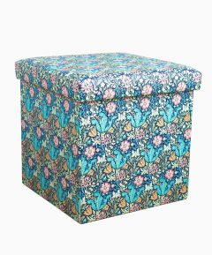 Square Storage Box - Compton
