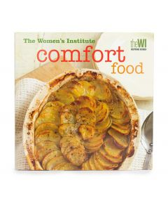 Womans Institute - Comfort Food RRP £18.99
