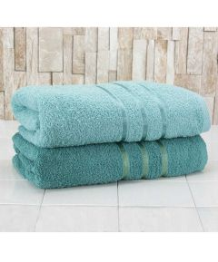 Set of 2 Bath Towels